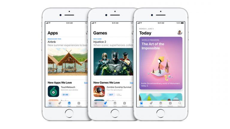 App store investigación Reino Unido