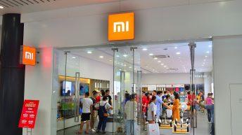 Xiaomi escasez de chipsets