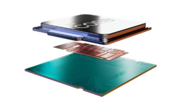 Intel 11 generación