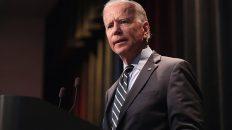 Joe Biden, escasez de semiconductores