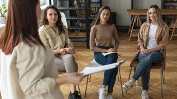 Academia de Ventas para Mujeres