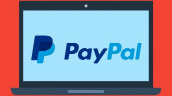 PayPal criptomonedas