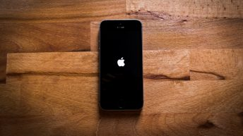Apple China iOS 14.5