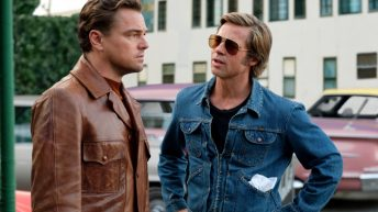 Once Upon a Time In…Hollywood