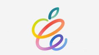 Apple Event abril 2021
