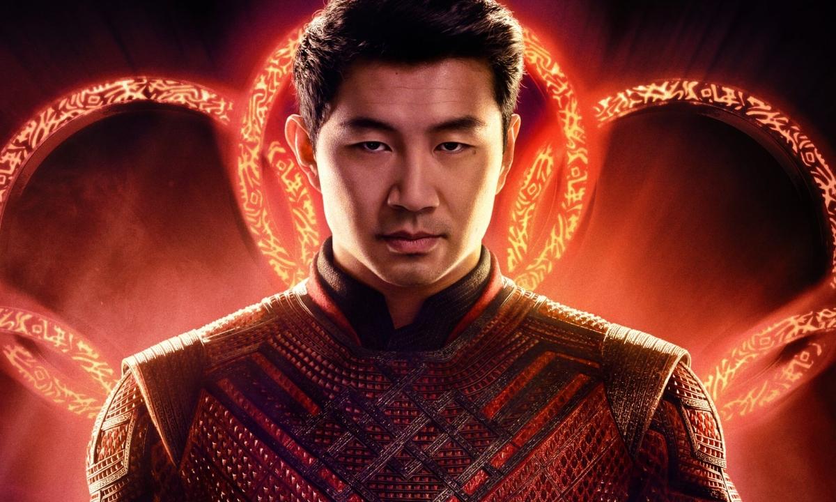 Puro kung fu al MCU en el primer trailer de 'Shang Chi' • ENTER.CO