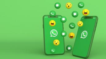 WhatsApp, Android, iOS