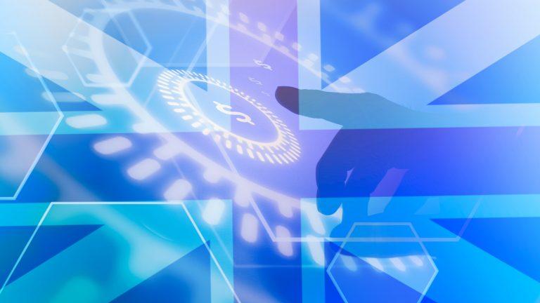 Reino Unido Criptomoneda