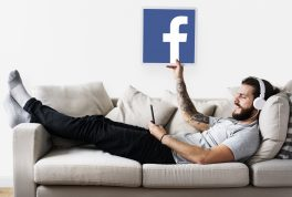 Facebook, Clubhouse
