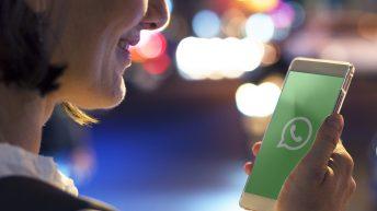 WhatsApp, mensajes de voz