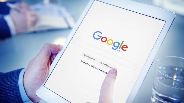 Google reporte financiero q1 2021