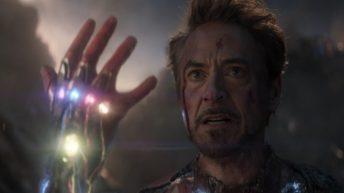 Avengers: Endagme