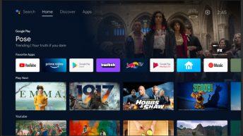 Android tv, tigo, Claro