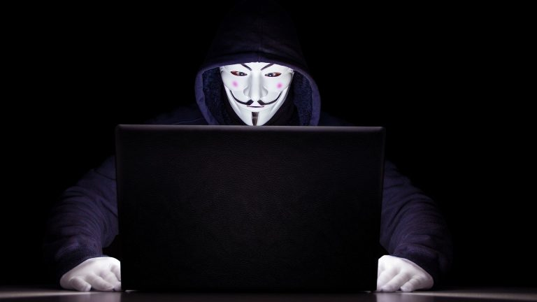 Wikipedia anonymous