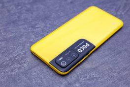 Poco M3 Pro 5G: