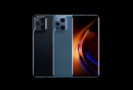 Find x3 pro, review
