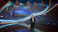 Samsung, AMD