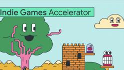 Convocatoria Google - Indie Game Accelerator 2021