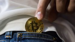 Bitcoin, El Salvador