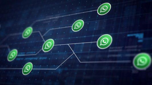 Whatsapp multidispositivo