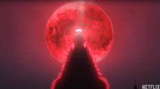 anime de 'The Witcher'