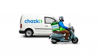 Chazki alianza in