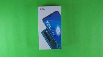 TCL 20SE