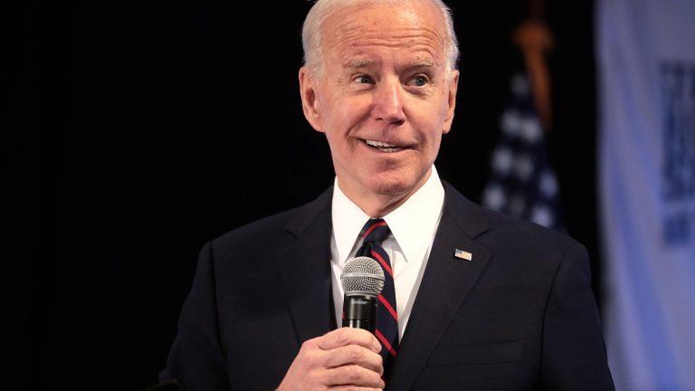 Joe Biden, monopolios