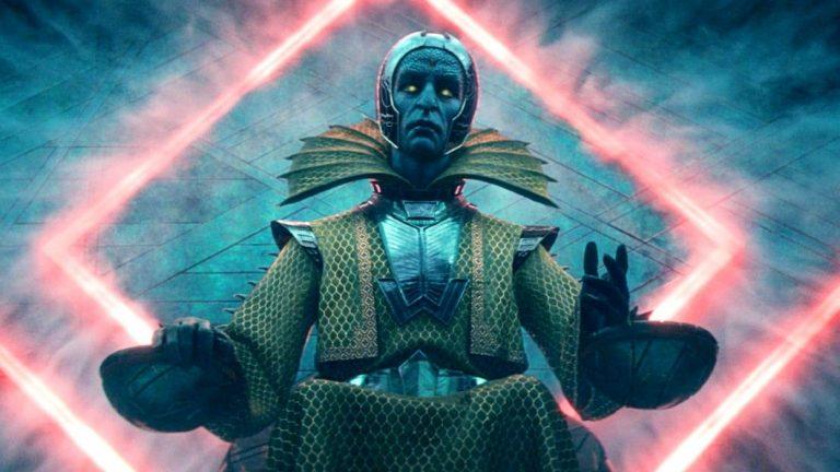 Guardian del Tiempo - Loki - GamersRD