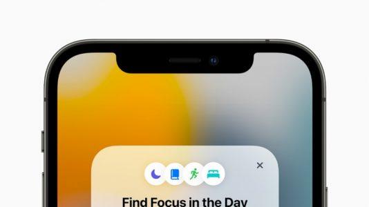 Muesca iPhone