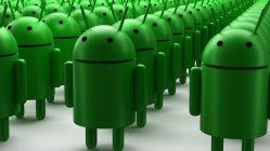 Android 13, Google