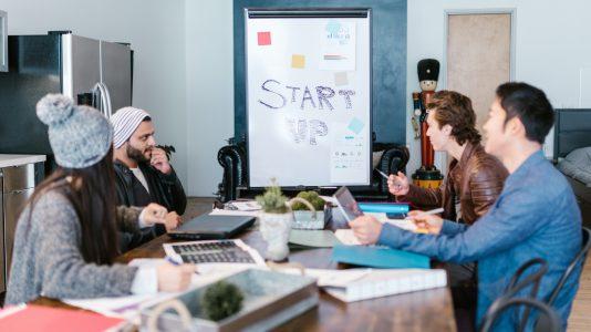 Convocatoria startups