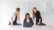 Convocatoria Hackathon mujeres programadoras