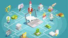 start patch, fintech, aplicaciones, startups