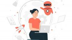 mujeres en STEM, strartups, emprendimientos digitales, aceleradoras