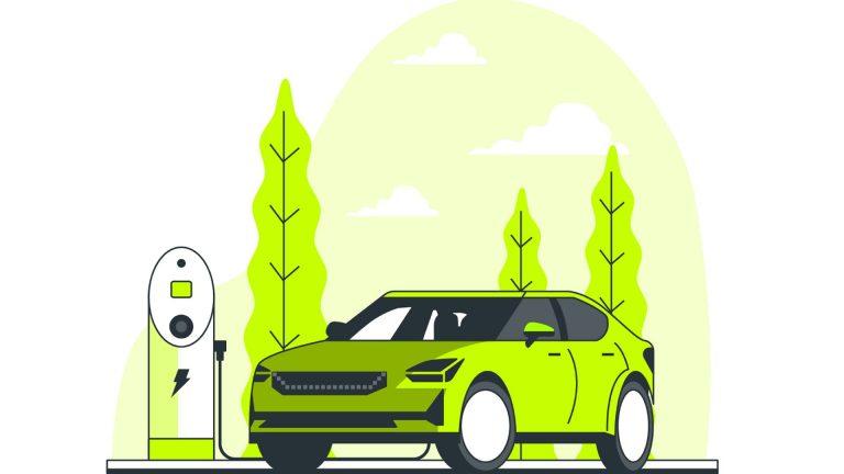 movilidad verde, carros electricos, vehiculos electricos