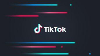 TikTok, menores de edad