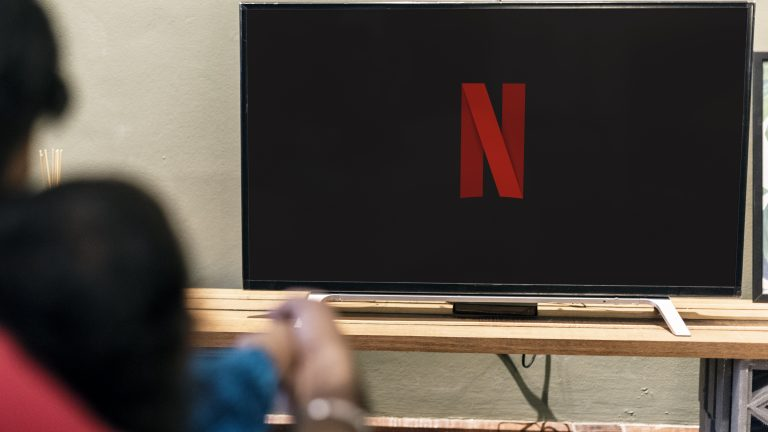 Eliminar cuenta de Netflix