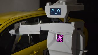 robot, desinfeccion, innovacion