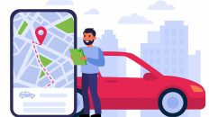 fleet, Didi, rent car, plataforma movilidad, apps vehiculos,