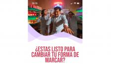 Marcación en Colombia