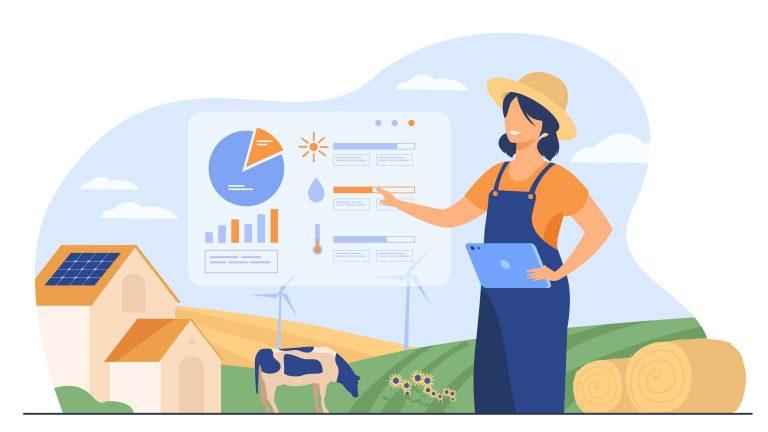 rural, campo, fondo emprender, agrotech, emprendimiento