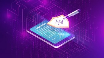 firma electrónica, empresas, transformación digital