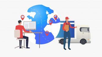 asiste, servicios logística, startup