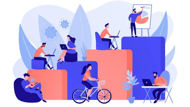 lokl, coliving, coworking, economia colaborativa
