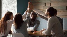 millennials, emprendimiento, innovacion, startups, joven