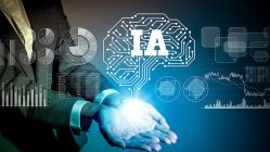Inteligencia artificial, RPA, DAPI