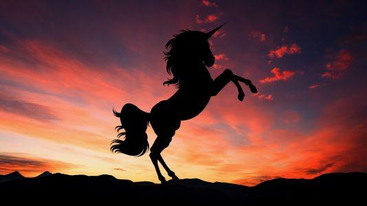 unicornio, decacornio, hectocornio, ser mitológico, startups