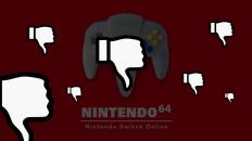 Nintendo Online