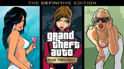 GTA Trilogy Definitive Edition
